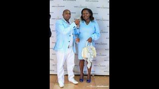 Sarah Kabu reveals messages 'slay queens' have been sending her husband