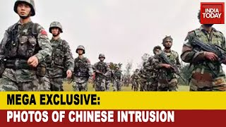 Indo-China Face-Off: First Visual Evidence Of Ladakh Stand-Off| India Today Exclusive