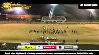 Prairie Grove (32) vs Stuttgart (15) 2012