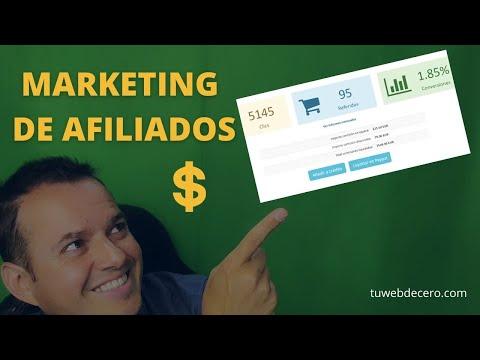 Cómo Ganar Dinero Con Marketing De Afiliados 2021  12 Programas De Afiliación