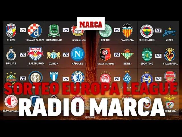 Sorteo-de-europa-league-2018-2019