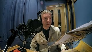 Martin Freeman Voices Brians Audio Book - Brian Pern: 45 Years Of Prog And Roll - Episode 3 Preview