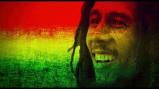 Bob Marley - No Women no Cry (DnB Remix Vолжанин)