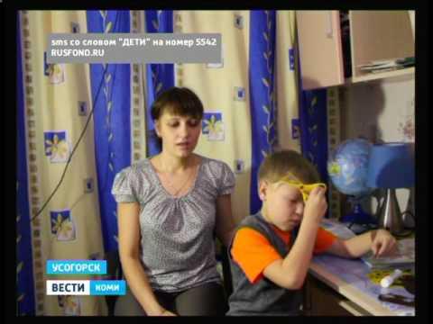 Артем Суходольский, 7 лет, послеожоговые рубцы шеи, волосистой части головы