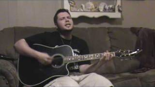 """Chris Young """"Voices"""" (Cover) by Dustin Seymour"""