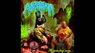 Amphibian - The Toxic Frog Room (2013) [Full Album]