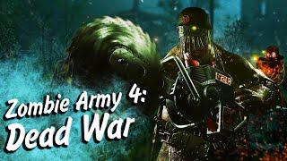Zombie Army 4: Dead War ► ЗОМБИ, МЯСО, МНОГО КРИКОВ