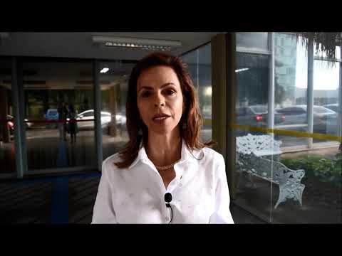 Dep Dorinha fala da criação do curso de Direito em Arraias (TO)