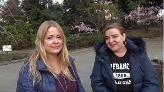 Hanna Kazahari i Fabiola Tsugami-Shaba: Czym jest koronawirus – raport z Japonii cz. 1