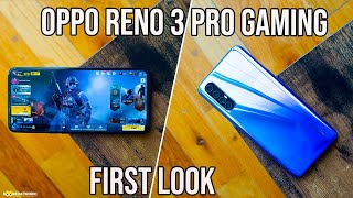 Oppo Reno3 Pro - Gaming First-Look!