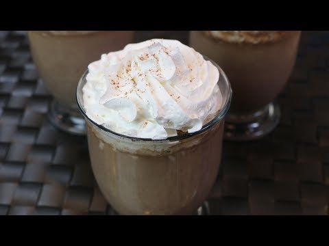 The Best Hot Chocolate Recipe – How to Make the Best Hot Cocoa!!