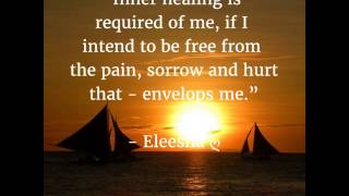 Healing Sadness And Sorrow - Daily Inspiration, Quotes, Affirmations, Sayings For The Soul