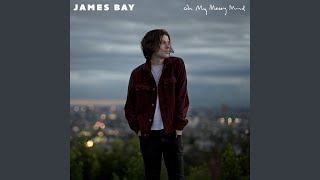 Musik-Video-Miniaturansicht zu Bad Songtext von James Bay