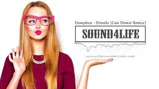 Demphra - Dimelo (Can Demir Remix)