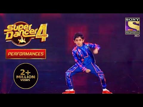 सभी Contestants ने किया Jam-Up Performance | Super Dancer 4 | सुपर डांसर 4