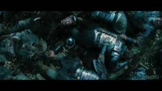Trailer of Centurion (2010)