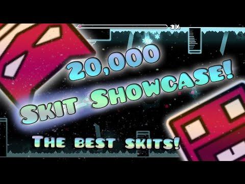 THE BEST SKITS! - 20,000 Subscribers Skit Showcase | Norcda Childa