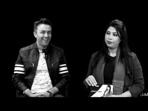 العرب اليوم - شاهد : أسباب انسحاب حاتم إدار من برنامج