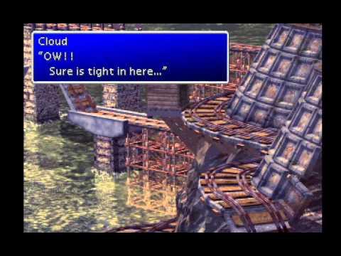 PSX Longplay [003] Final Fantasy VII (part 2 of 4)