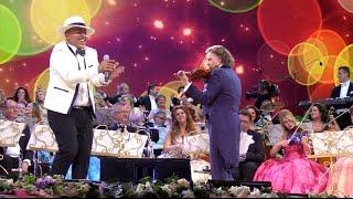 2016 Andre Rieu Maastricht, Lou Bega Mambo No. 5 and Tutti Frutti