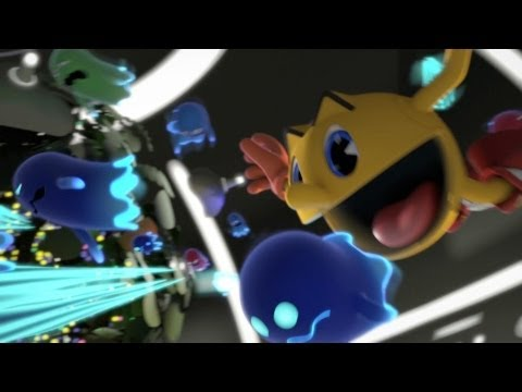 Trailer de Pac-Man and the Ghostly Adventures