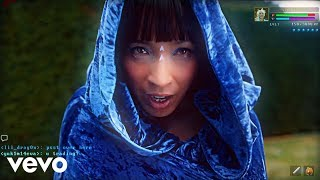 Little Dragon   Lover Chanting (Official Video)