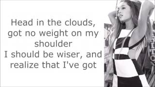 Ariana Grande ~ Problem Ft. Iggy Azalea ~ Lyrics
