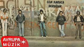 Cem Karaca & Dervişan - Yoksulluk Kader Olamaz (Full Albüm)