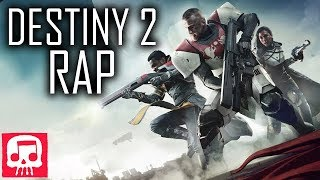 DESTINY 2 RAP by JT Music -
