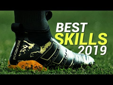 Best Football Skills 2018/19 #3