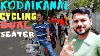 Kodaikanal Cycling || Joy Singh Vlogs