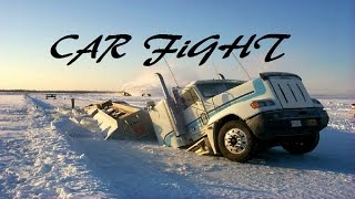 Amazing Truck Accidents Truck Crash Compilation -61. Аварии грузовиков.
