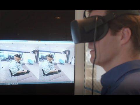 Sociale interactie op afstand met XR technologie