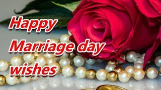Happy Marriage Day Wishes,anniversary Wishes,wedding Wishes,anniversary Quotes