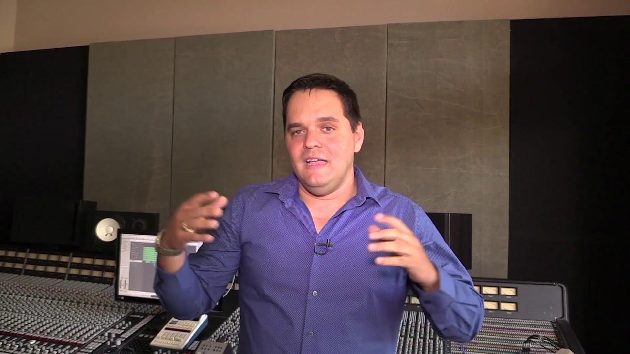 El legado cubano de Yalil le valió un Grammy Latino
