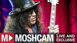 Slash ft. Myles Kennedy & The Conspirators - Standing In The Sun | Live in Sydney | Moshcam