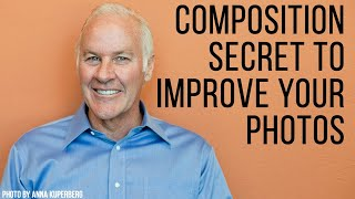 A Photography Composition Secret to Instantly Improve Your Photos #shorts