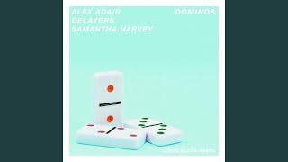 Dominos (James Bluck Remix)