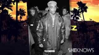 Tupac's Last Words Revealed - The Buzz