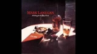 The River Rise - Mark Lanegan