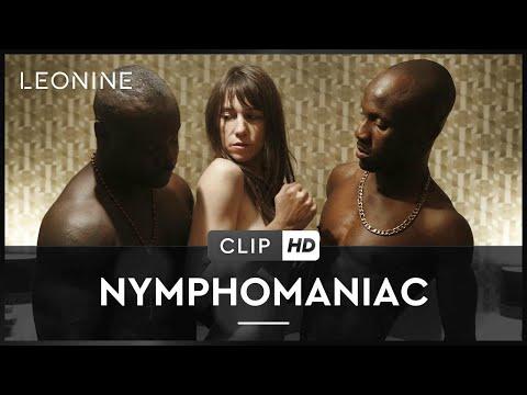 Nymphomaniac - Charlotte Gainsbourg über die seltsamste Sache während der Dreharbeiten