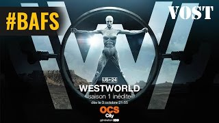 Westworld Saison 1 OCS – Bande Annonce 2 VOSTFR - 2016