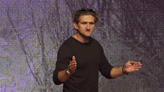 Casey Neistat On The Power Of Digital Storytelling At STORY 2016