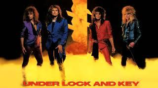 Dokken - Jaded Heart - Guitar Backing Track