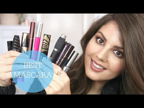 BEST Mascaras // Top 5