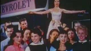 Fnord: Annie - Heartbeat (MSTRKRFT remix) 50's Dream Vid