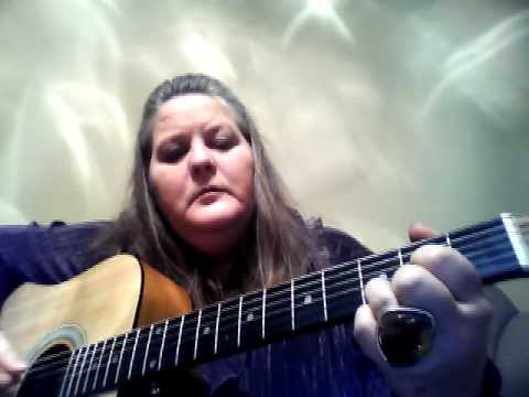 Whiskey Girl Gillian Welch Cover