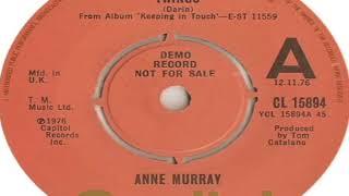 Anne Murray   Things 1976