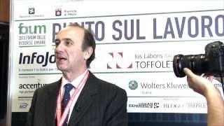 Youtube: Avv. Franco Toffoletto | Toffoletto De Luca Tamajo e Soci | Forum Risorse Umane 2013