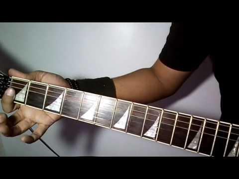 Cm.minor.chord guitar lessun  sikhe by sameer khan